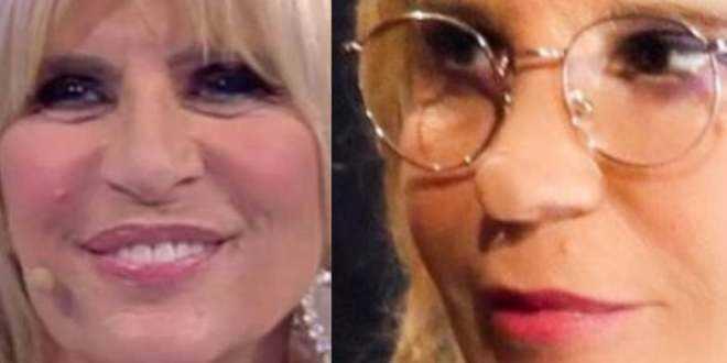 """Gossip Uomini e Donne, la commozione di Gemma Galgani: """"Grazie Maria!"""""""