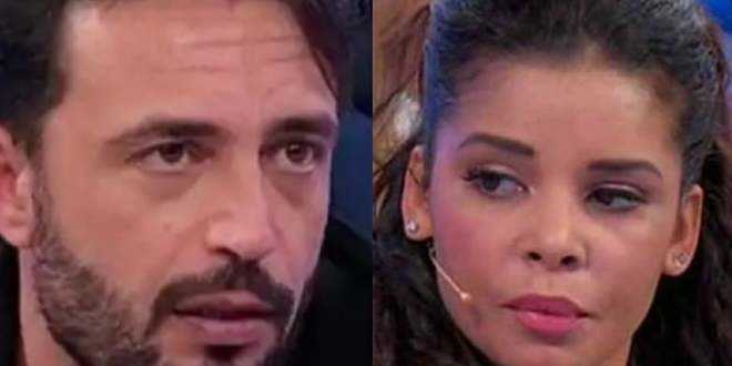 """Uomini e Donne gossip, la confessione di Armando: """"Grave incidente per colpa mia"""""""