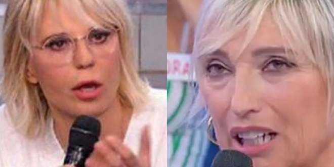 Uomini e Donne news,: la dama Antonella e le battute shock contro Maria De Filippi