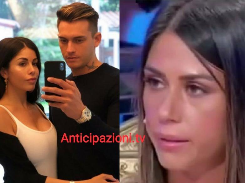 News Uomini e Donne, l'ex fidanzata di Alessandro Basciano contro Giulia Quattrociocche: la reazione di lui