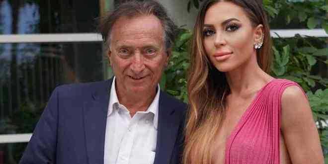 Gf Vip, la fidanzata di Amedeo Goria sta fingendo di essere incinta? La segnalazione