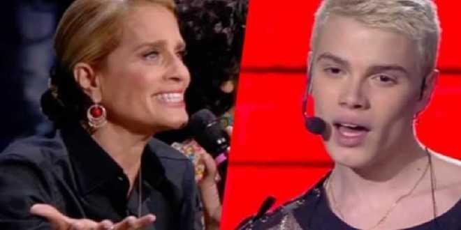 Amici 2018: la mamma di Biondo si scaglia contro Heather Parisi!