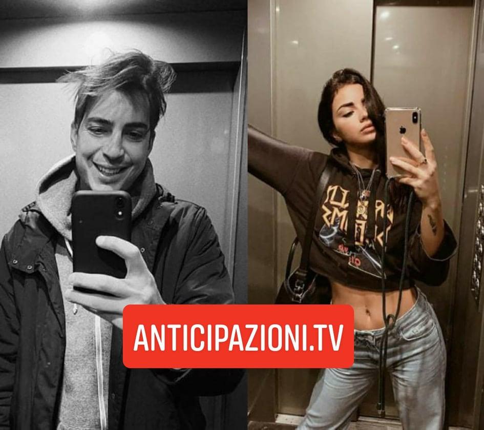 Uomini e Donne news, la nuova vita di Eleonora Rocchini e il dolore di Oscar Branzani