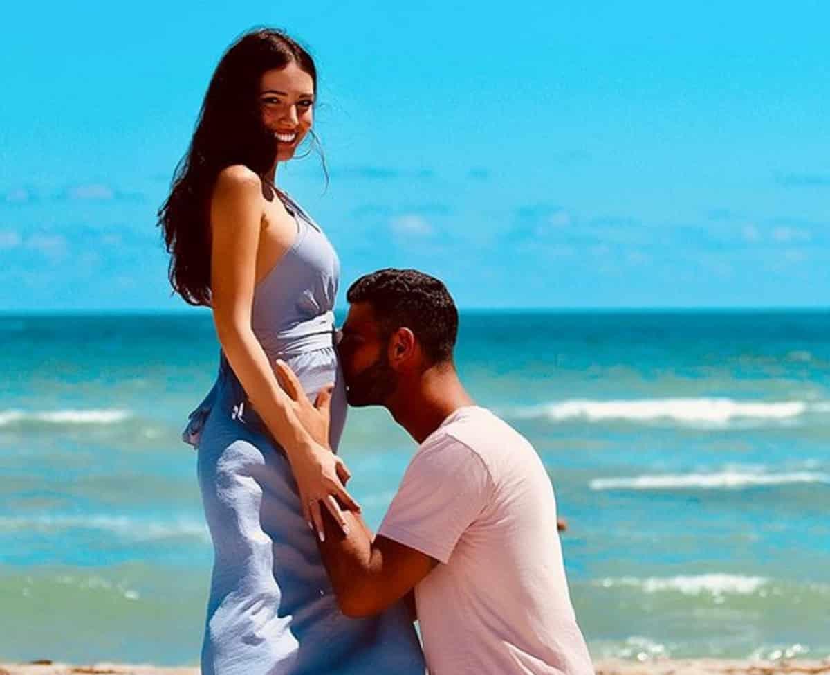 Uomini e Donne news: la paura di Clarissa Marchese sulla gravidanza