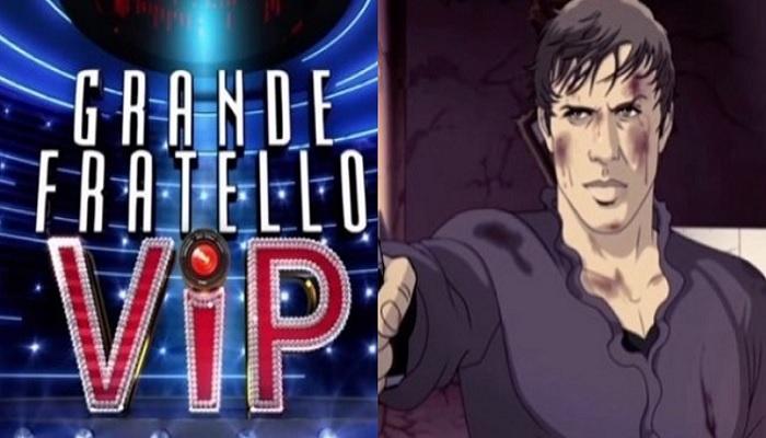 Grande Fratello Vip: la quarta edizione slitta per colpa di Adrian?