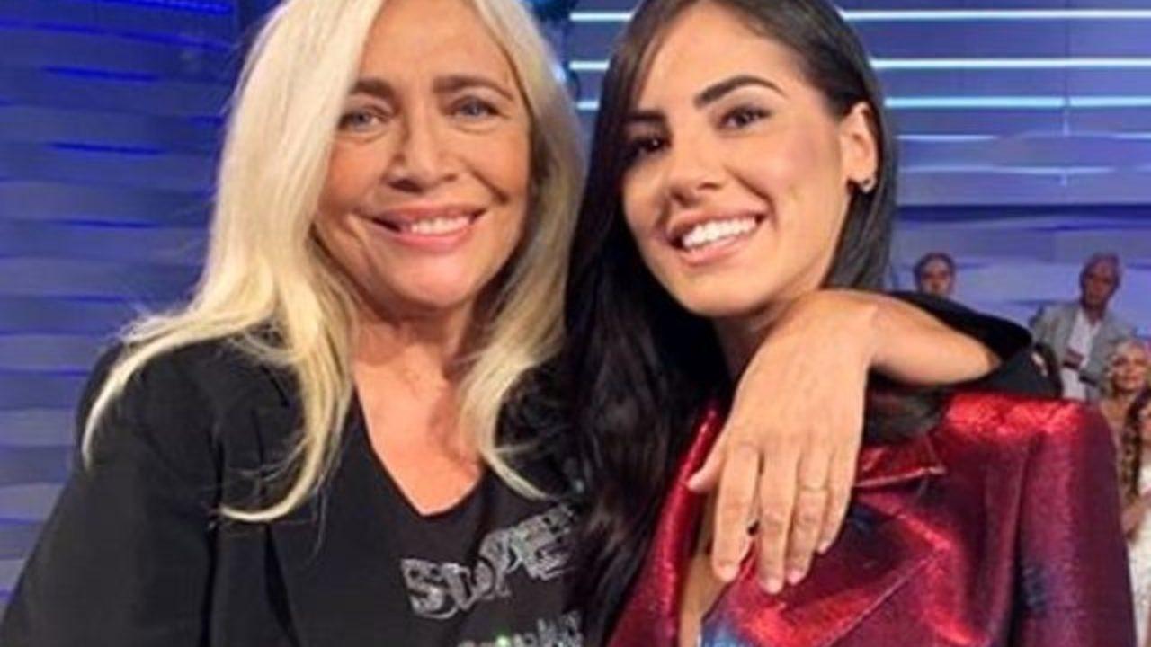 """News Uomini e Donne, la stoccata di Mara Venier a Giulia De Lellis: """"Ancora non so chi sia"""""""