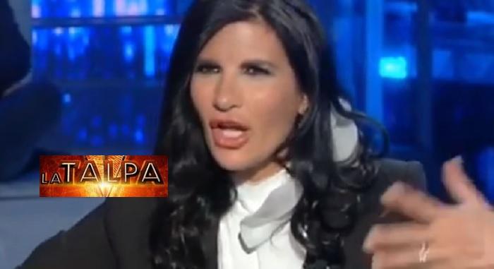 La Talpa 2019: Pamela Prati ricomincia dal reality dopo Mark Caltagirone?