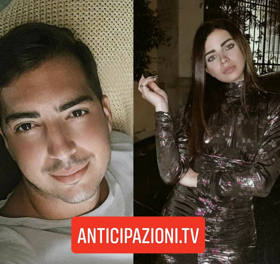 Uomini e Donne news, l'amara verità di Oscar Branzani: Eleonora Rocchini sta con un altro