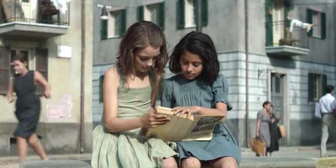 L'amica geniale: cast, trama e quando va in onda
