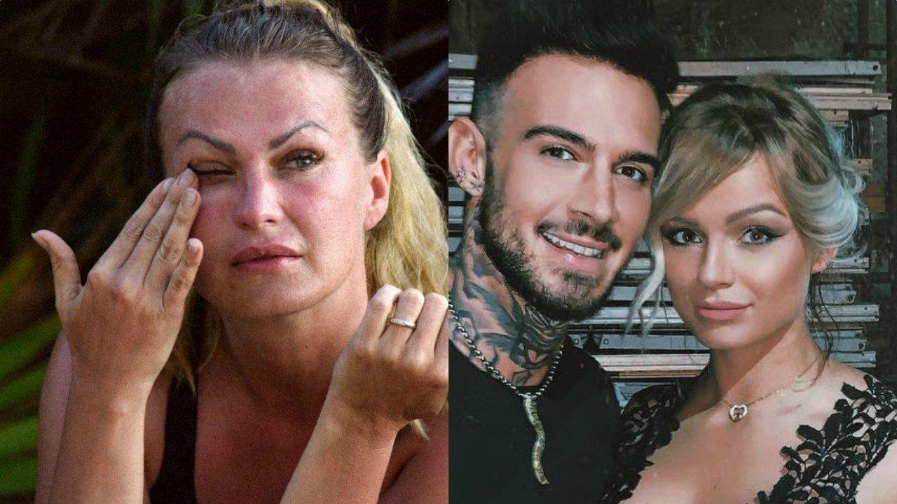 """Uomini e Donne, le accuse shock della mamma di Lucas Peracchi: """"Eva ha minacciato di rovinarlo"""""""