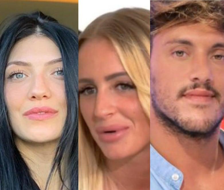 """Le fidanzate di Temptation Island 2019 contro Giulio: """"Giovanna, scappa!"""""""