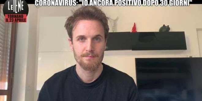 """Le Iene, scoperta shock sul Coronavirus: """"14 giorni non bastano per evitare il contagio"""""""