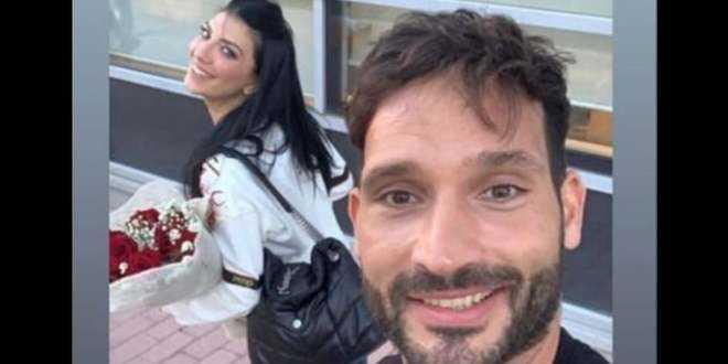 Le immagini a luci rosse di Giovanna Abate: i fan si arrabbiano con Sammy