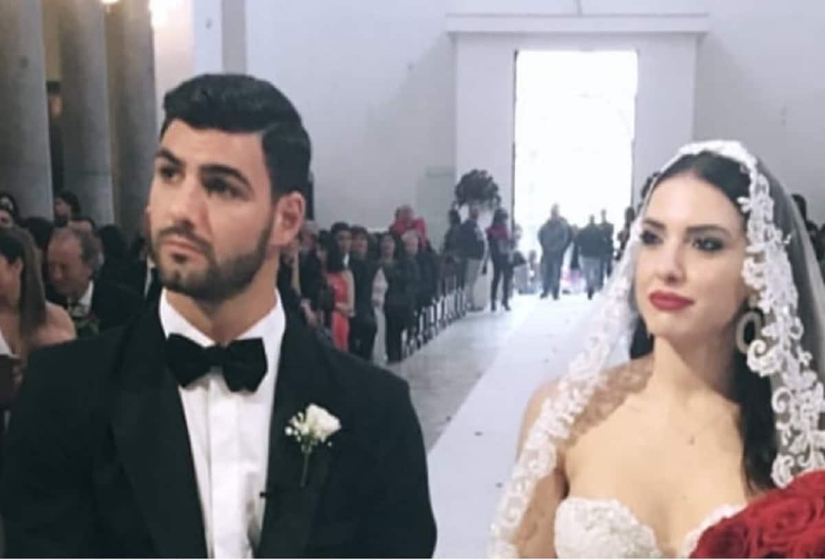 Uomini e Donne, le nozze di Federico Gregucci e Clarissa Marchese: retroscena e gossip