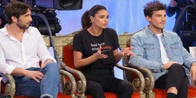 """Uomini e Donne, le parole della Mennoia: Carlo, Sara e Daniele facevano solo """"business""""?"""