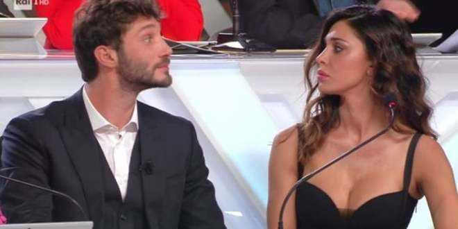 Le parole di Stefano De Martino: Belen era davvero gelosa dalla sua carriera in TV?