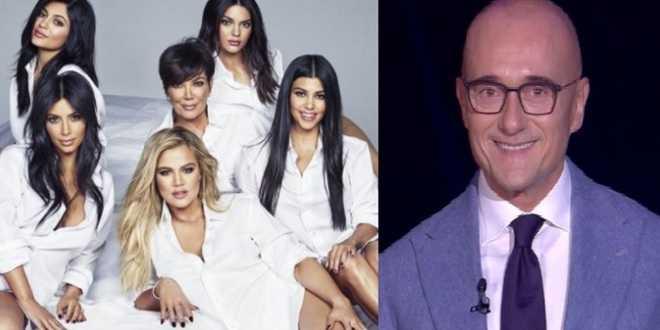 GF Vip 6, le sorelle Kardashian entrano in casa? Signorini tenta il colpaccio