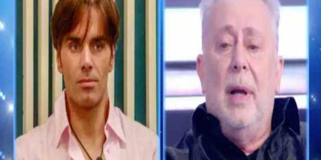 """GF Vip 5, Lele Mora shock su Massimiliano Morra: """"Non è gay, ma nasconde un segreto"""""""