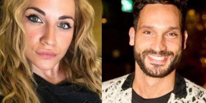 """Lidia Vella rivela i dettagli del recente flirt con Sammy: """"Sua moglie mi insultava"""""""