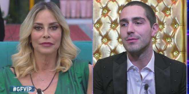 Nella Casa del GF Vip 5 scoppia una lite furibonda tra Stefania Orlando e Tommaso Zorzi