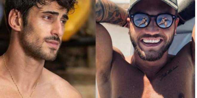 Uomini e Donne news, lite social tra Alessandro Graziani e Davide Basolo