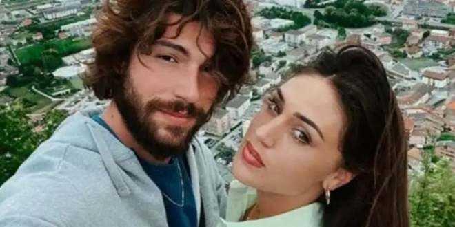 """Lo scoop di 'Chi': """"Ignazio Moser e Cecilia Rodriguez si sono lasciati, ma…"""""""