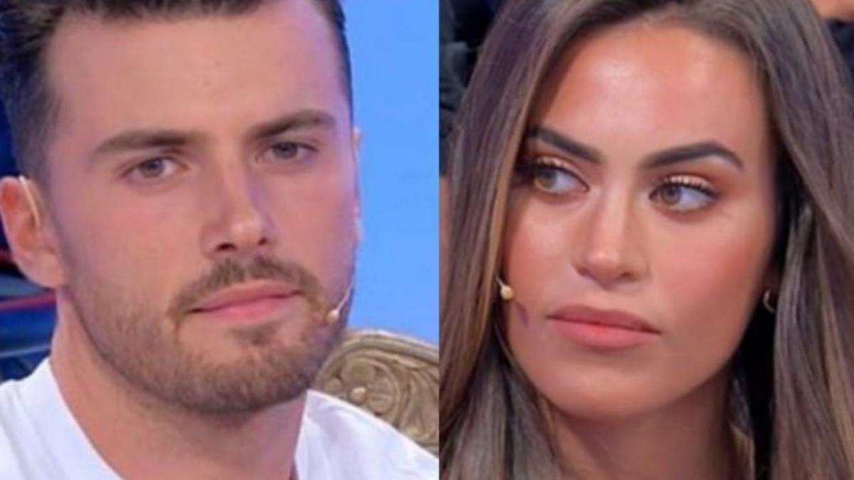 """Uomini e Donne anticipazioni, lo sfogo di Alessandro Zarino dopo il """"no"""" di Veronica: """"Ne ha approfittato"""""""