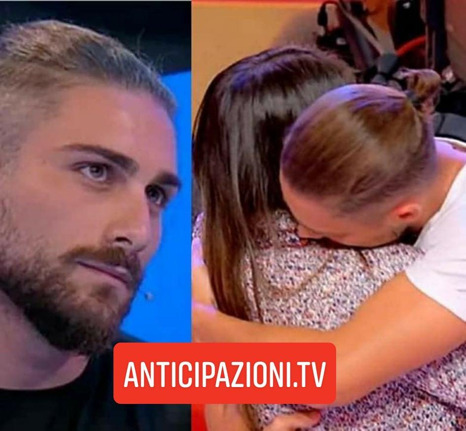 Uomini e Donne news, lo sfogo di Daniele Schiavon all'indomani della scelta