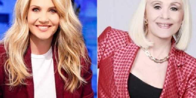 """Lorella Cuccarini e quel post contro Raffaella Carrà: """"Ho sofferto perchè l'ho amata"""""""