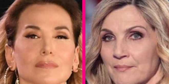 Lorella Cuccarini sostituirà Barbara D'Urso? Le indiscrezioni