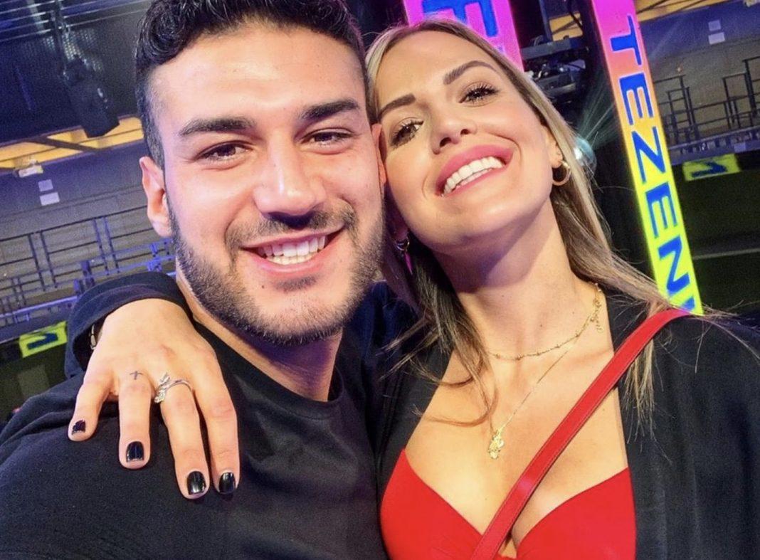 """Uomini e Donne news, Lorenzo Riccardi e Claudia Dionigi sorprendono: """"Va sempre meglio"""""""