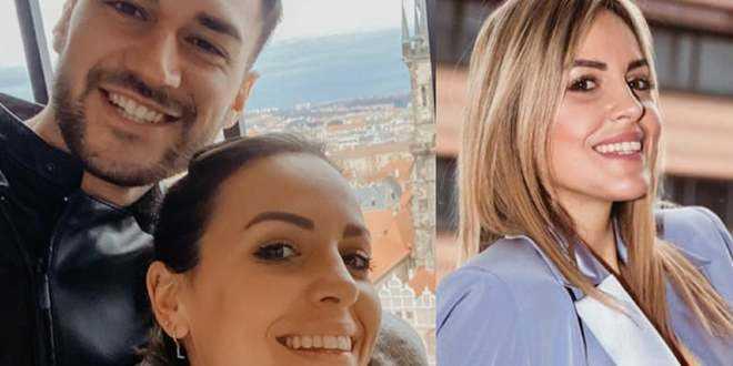Uomini e Donne gossip, Lorenzo Riccardi ha tradito Claudia Dionigi? Lei scrive
