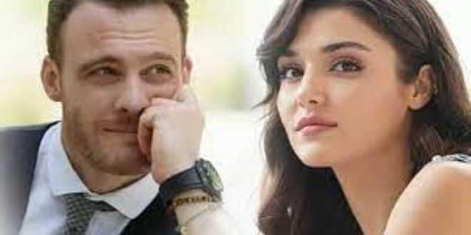 Love is in the air anticipazioni 15 ottobre 2021,  Eda cerca di risvegliare i ricordi di Serkan
