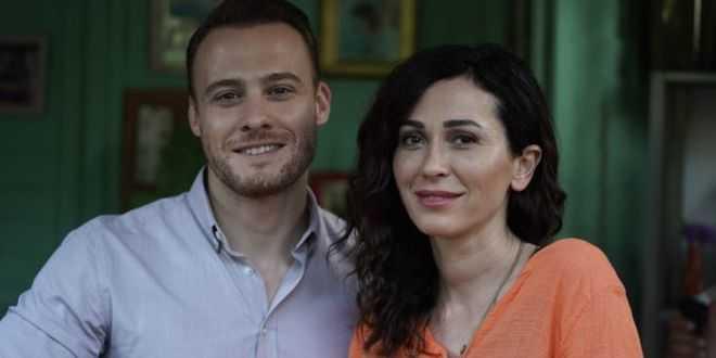 Love is in the air anticipazioni 20 luglio 2021, faccia a faccia tra Ayfer e Serkan