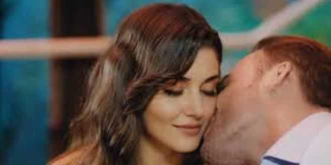 Love is in the air anticipazioni 26 luglio 2021, Eda e Serkan rivelano il loro amore