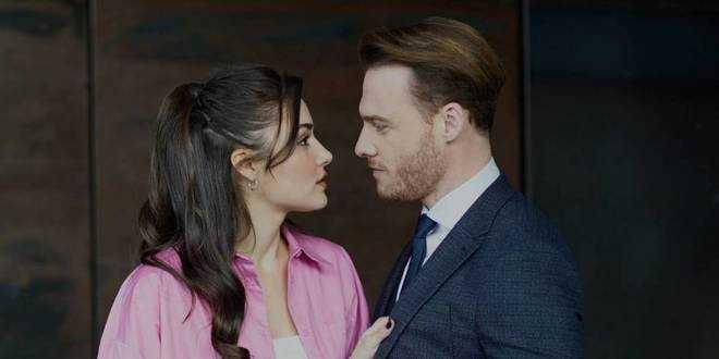 Love is in the air anticipazioni 3 agosto 2021, Eda e Serkan costretti dal destino