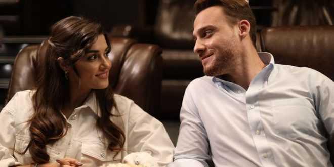 Love is in the air anticipazioni dall'12 al 16 agosto 2021,  Serkan cerca di fermare Eda