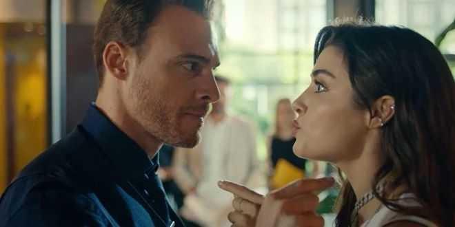 Love is in the air anticipazioni dal 13 al 17 settembre 2021, Eda costretta a lasciare Serkan