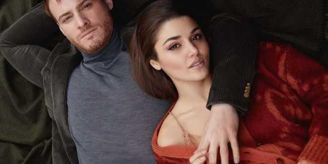 Love is in the air anticipazioni dal 18 al 23 ottobre 2021, Serkan abbandona Selin, riesplode per lei la passione per Eda