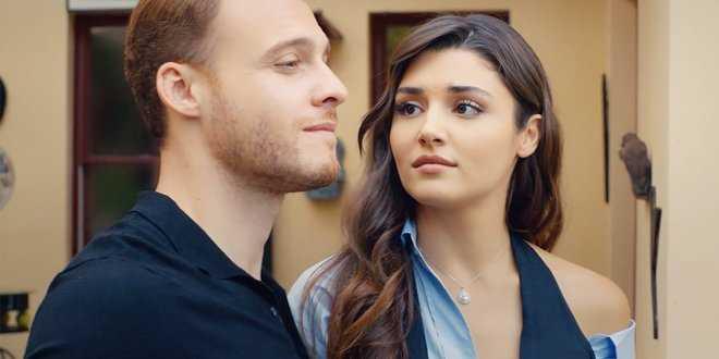 Love is in the air anticipazioni dal 2 al 6 agosto 2021, scontri e liti tra Eda e Serkan