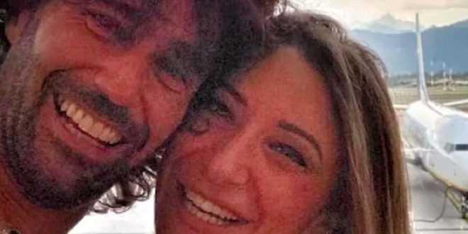 Uomini e Donne, Luca Cenerelli ed Elisabetta Simone in vacanza insieme