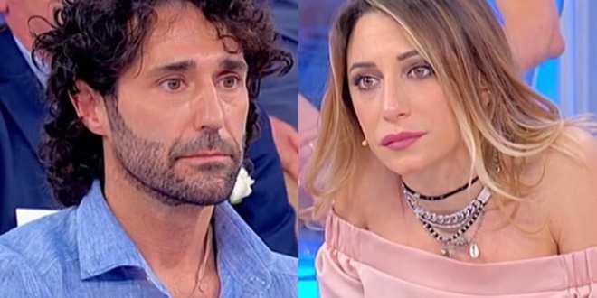 "Luca Cenerelli sorprende: ""Mi sto innamorando di Elisabetta Simone"""
