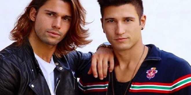 Grande Fratello Vip 5, Luca Onestini e il fratello pronti ad entrare in Casa