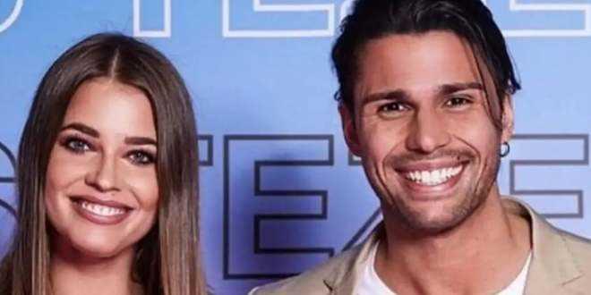 GF Vip, Luca Onestini e Ivana Mrazova si sono lasciati?