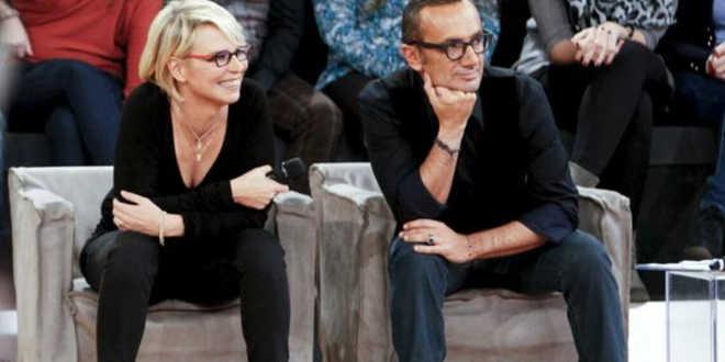 Amici News, Luca Zanforlin e la lite con Maria De Filippi: ecco tutta la verità