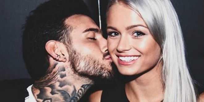 Uomini e Donne, Lucas Peracchi è tornato single: perché è finita con Mercedesz Henger