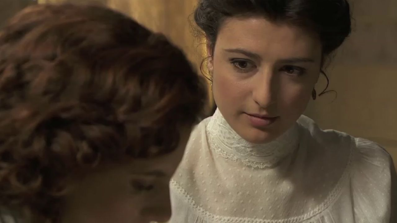 Anticipazioni Una Vita, puntate spagnole: Lucia sposa Eduardo, ma ama ancora Telmo