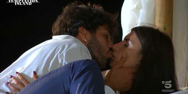 Temptation Island, Luciano Punzo e Manuela Carriero si sono fidanzati