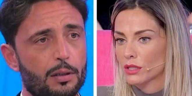 News Uomini e Donne: parla Lucrezia Comanducci dopo l'addio e svela cosa succede con Armando Incarnato