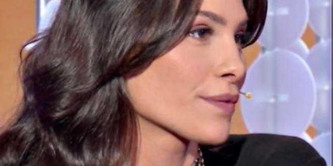 """Bufera su Ludovica Valli: """"Gli operai sono degli animali!"""""""